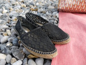 Espadrille from Barcelone