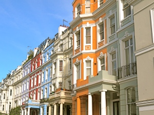 Notting Hill, Powis Square